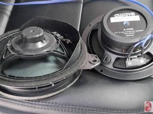 珠海亿丰行汽车音响改装.简单享受――丰田雅力士汽车音响改装