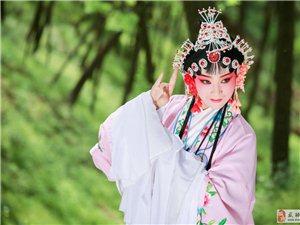 【摄影分享】咸阳市摄影协会采风活动系列:秦腔人物――窦一萍(兴平)