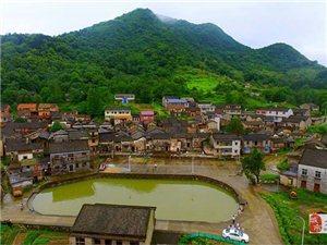 柯大兴湾:恬淡幽深古村落