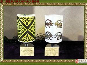 第二届张家川县文创产品大赛作品展示之三