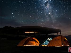 去看夜晚的星空吗?