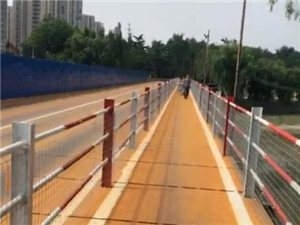 即墨司机注意啦!墨河桥开始拆除施工,辅桥通行有规定!