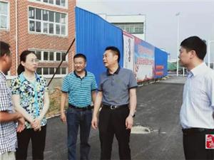 G206桐城北段公路工程最新�M展