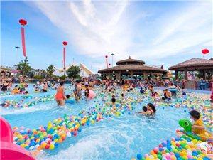 暑期任你游丨@全寻乌人,龙南十大景区景点优惠旅游政策!