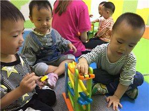 @陇南爸妈,新爱婴早教周年庆大放价!1000元享一年亲子早教课程!