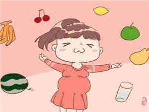 孕期�食禁忌多,看�@��食�V解解�