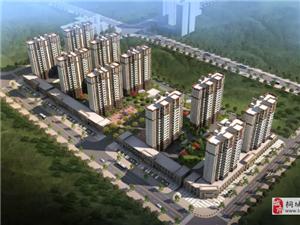 桐城市文昌街道西南棚户区规划设计方案公示