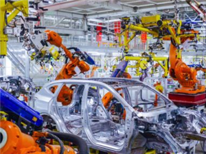 征服海外消费者 长城汽车图拉工厂打造哈弗F7全球品质