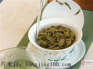 怎�硬拍鼙�e��井茶的真假呢?