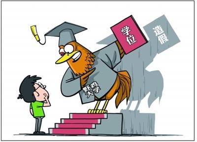 """【紧急】全国392所""""野鸡大学""""名单大曝光!哪个城市最多?"""