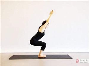 每天这三式运动助你瘦腹瘦腿瘦全身