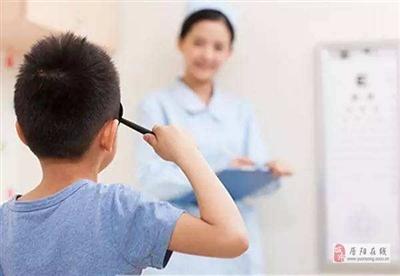 原阳近视的孩子那么多,所谓的近视治疗真的有效么?专家为你解答!