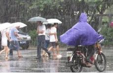 大雨!暴雨!接踵而至!湖口下周天�馐沁@�拥�......