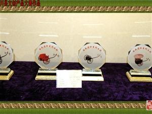 第二届张家川县文创产品大赛作品展示之八