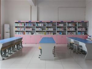 滁州海亮学校双语部