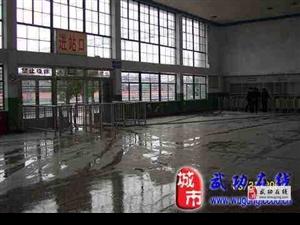 【绿野书院】变迁 | 武功火车站(文/梁秀娥)