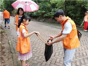 公益志愿活动能给孩子带来什么样的感受?