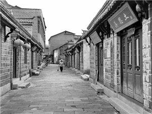 金寨县红色小镇――汤家汇
