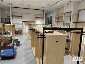 低�r��售店�二手展示柜、�架、衣架、模特、筒�簟⑸�簟�}�扈F�架、高�n