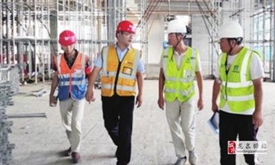 龙泉东安湖体育中心建设-以严苛严格求高质高效