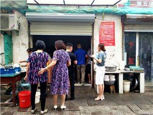 【逛吃大潢川】第1期:这家开了十五载的早餐铺,快来看看你去过嘛!