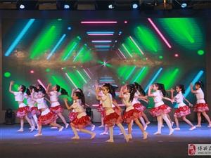 """雅艺舞�!拔杷嫘亩� 追梦童年""""暑期专场――《嘿,加油!》"""