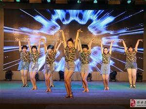 """雅艺舞�!拔杷嫘亩� 追梦童年""""暑期专场――《98k》"""