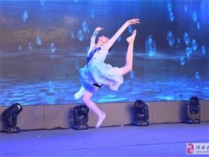 """雅艺舞�!拔杷嫘亩� 追梦童年""""暑期专场――《潜水姑娘》"""