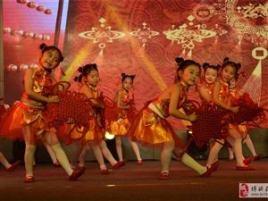 """雅艺舞�!拔杷嫘亩� 追梦童年""""暑期专场――《红红的中国结》"""