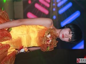 """雅艺舞�!拔杷嫘亩� 追梦童年""""暑期专场――《模特秀》"""