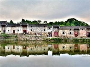 信阳1个村入选全国首批乡村旅游重点村