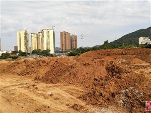 盐亭华宸国际学校加紧二期工程建设