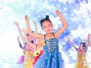 """艺星艺术学�!耙漳阄�荣 星展风采""""暑期汇报演出―《左手右手》"""