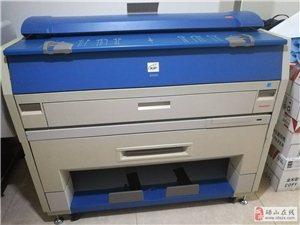 新装彩色高速打印复印机.大幅工程蓝图机,欢迊光顾,