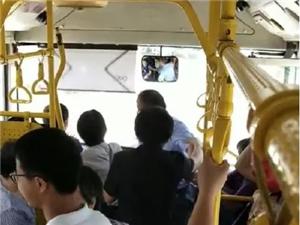 已被刑拘!桐城一男子愤怒截停公交车甚至殴打司机