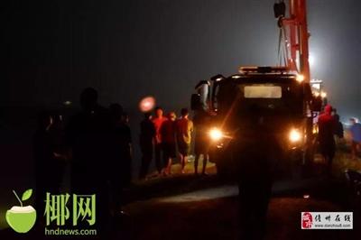 文昌枪击案追踪:枪击前妻一家人后,嫌犯把车开进水库自杀