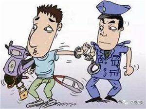 太猖狂!潢川县北城派出所破获一起盗窃案,吃个饭电瓶车竟不见了...
