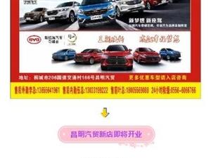 速看!桐城这家大型汽贸开业要被挤爆了(内有福利)