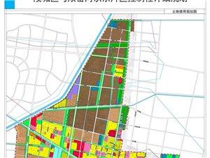 陵城区最新发展规划,城区规划人口35.5万人!