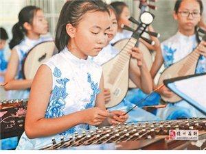央媒看海南|人民日报:海南八音声声不息