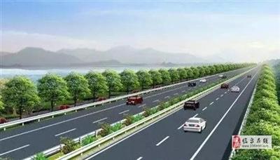 好消息!威尼斯人线上平台的第二条高速公路来了!