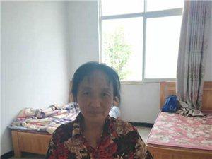 通许救助站:七旬老太被救助,自述叫张友荣