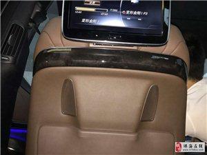 18款奔�YS升�AMG方向�P通�L座椅���3D旋�D高音�^大柏林之�音�