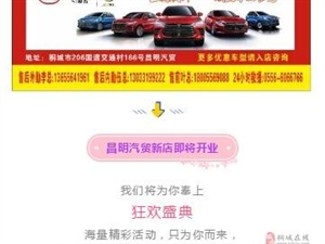 此消息一出,桐城要买车或有车的速看!