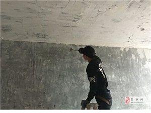 预防墙面老化?水泥墙老化掉沙怎么处理的办法-治沙灵砂浆修复液