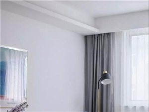 69�O简约北欧风格装修效果图,小户型装修的暖心舒适!
