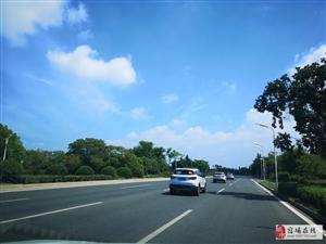 汉腾车呗:蚌埠嘉年华自驾游圆满落幕