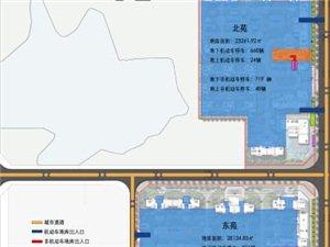 大冶宏维半岛停车位分析