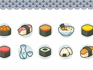 首届免单节商家――千户料理,免费提供价值38元的樱花卷1份