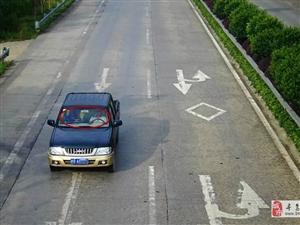寻乌不系安全带被曝光,属交通违法行为,主驾罚20元,副驾罚10元!